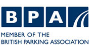 Member of the British Parking Association